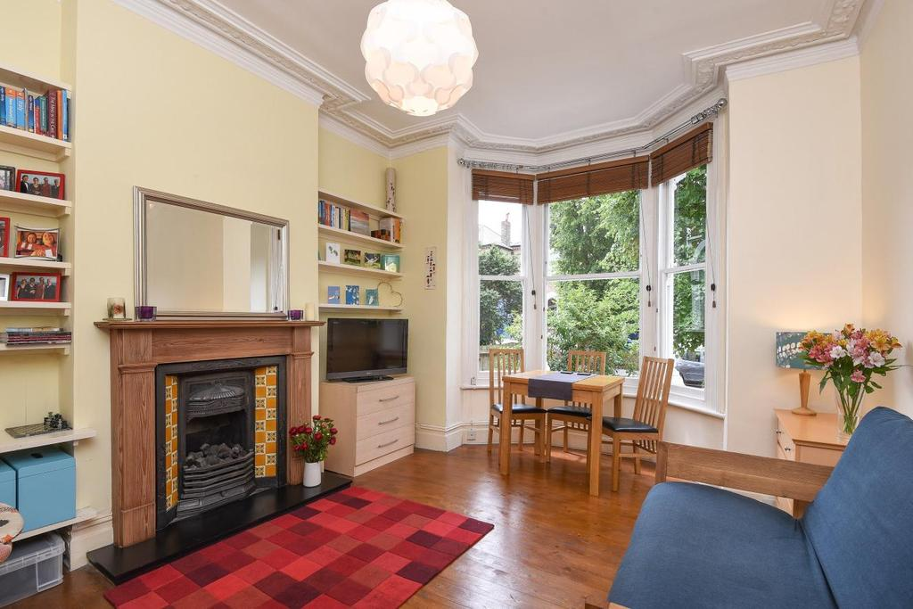 2 Bedrooms Flat for sale in Barry Road, East Dulwich