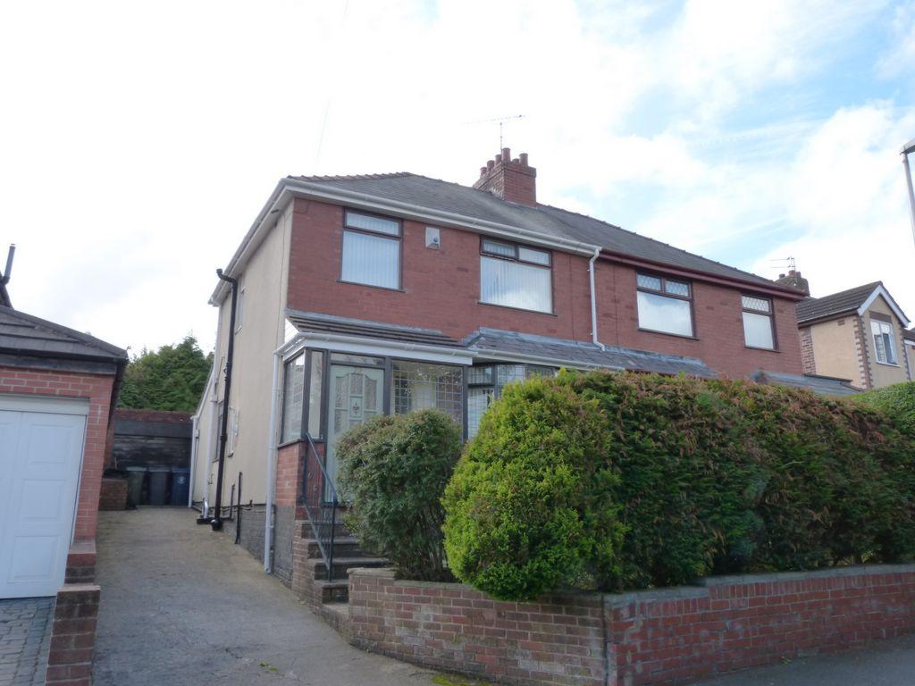 3 Bedrooms House for sale in Holborn Hill, Ormskirk, L39