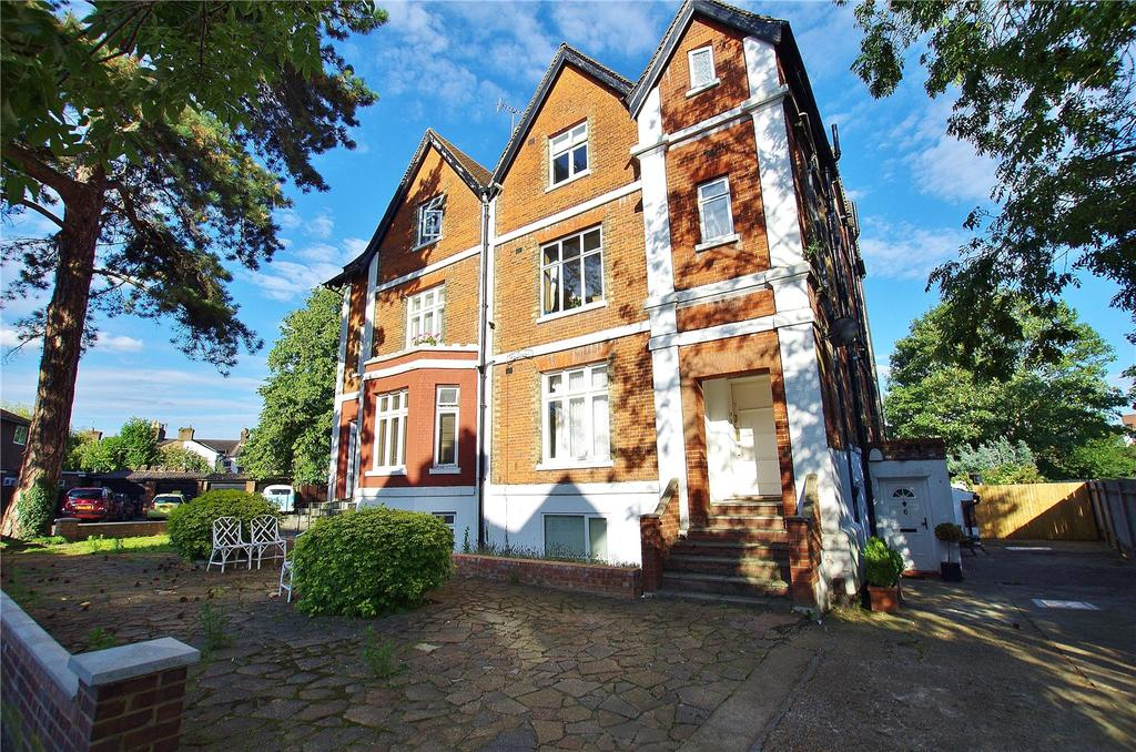 2 Bedrooms House for sale in Lindens, Nascot Road, Watford, Hertfordshire, WD17