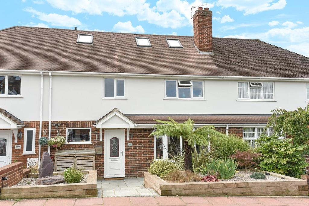 5 Bedrooms Terraced House for sale in Pine Avenue, West Wickham