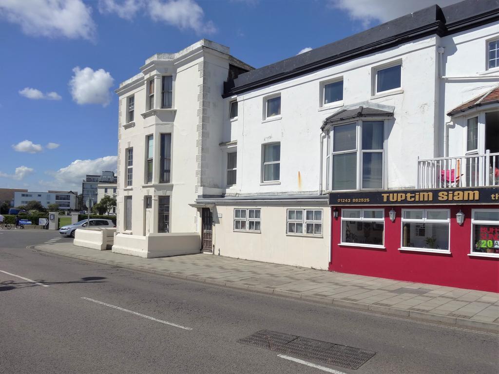 1 Bedroom Ground Flat for sale in Little London, The Esplanade, Bognor Regis PO21
