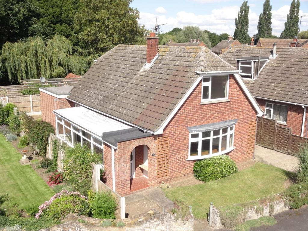 3 Bedrooms Detached House for sale in Wyggeston Avenue, Bottesford, Nottingham