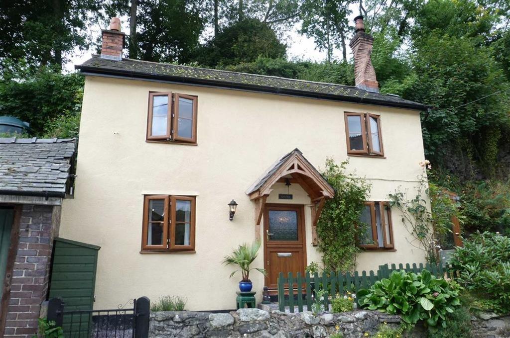 1 Bedroom Country House Character Property for sale in Llanrhaeadr Ym Mochnant, Llanrhaeadr Ym Mochnant Oswestry, SY10