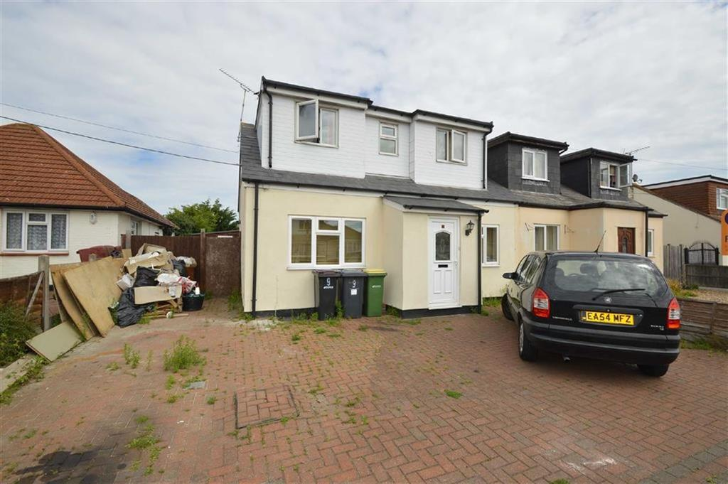 4 Bedrooms Chalet House for sale in Leicester Avenue, Rochford, Essex