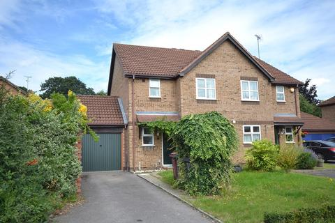 3 bedroom semi-detached house for sale - Caversham