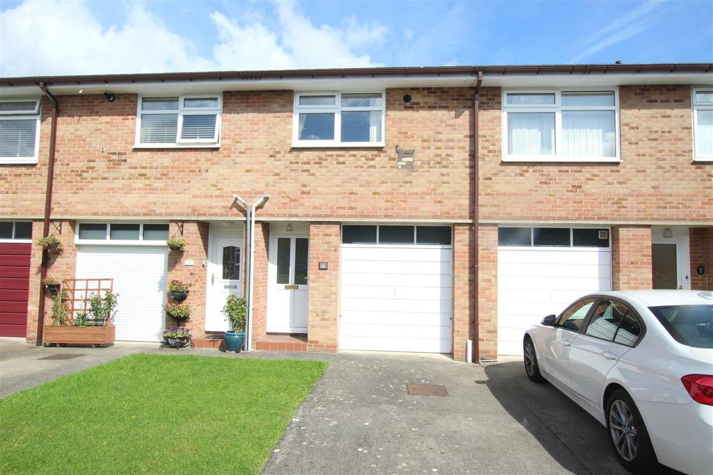 2 Bedrooms Apartment Flat for sale in Rowan Court, Darlington
