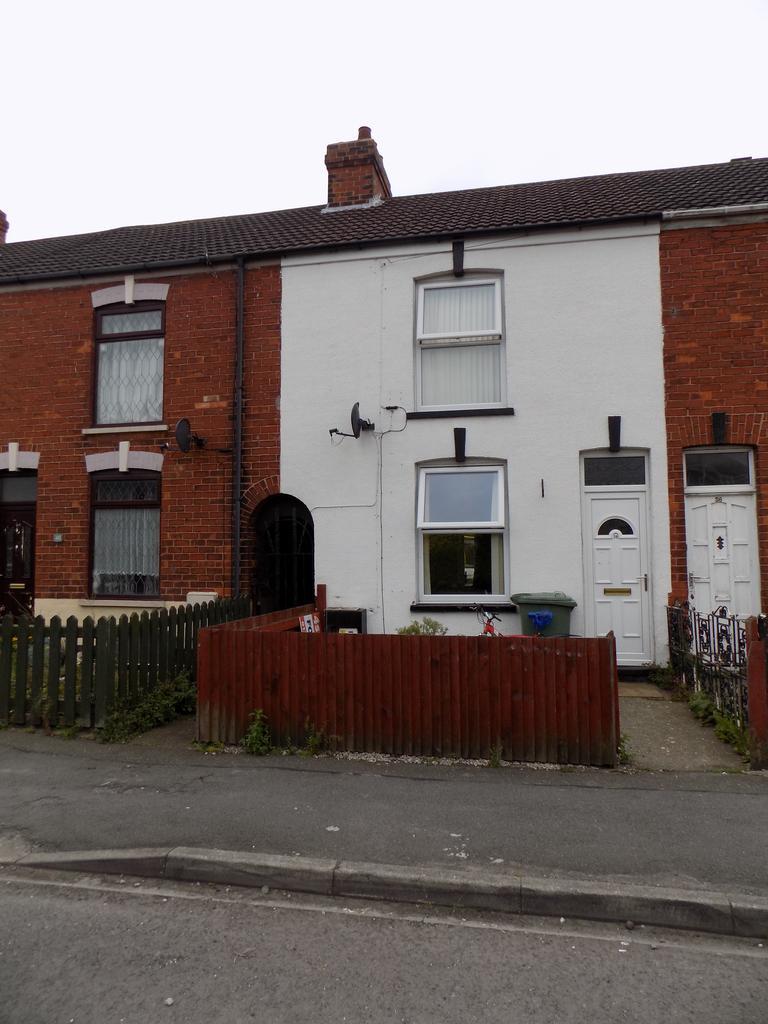 3 Bedrooms Terraced House for sale in Margaret Street, Immingham DN40