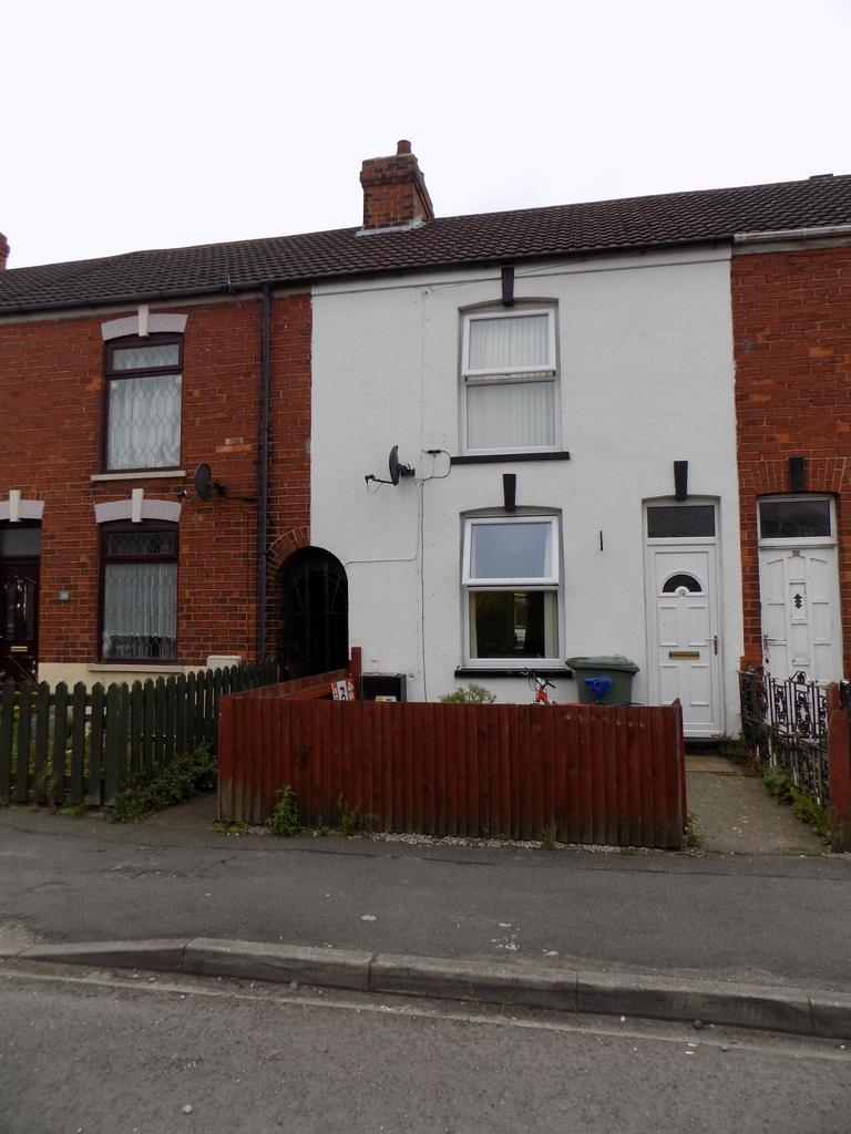 3 Bedrooms Terraced House for sale in Margaret Street, Immingham DN40