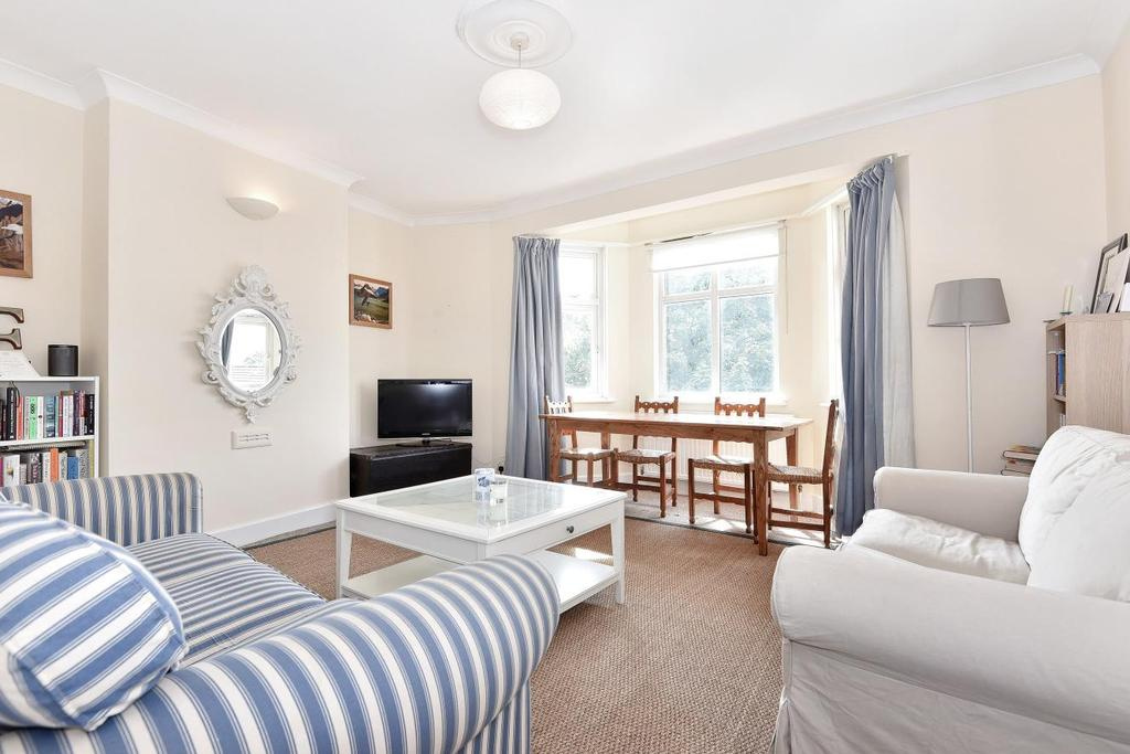 2 Bedrooms Flat for sale in Doverfield Road, Brixton