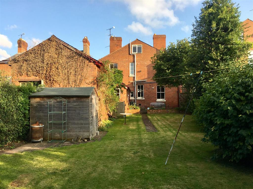 5 Bedrooms Detached House for sale in Tower Road, Hereford