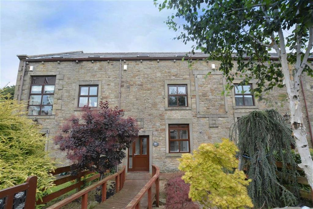 4 Bedrooms Mews House for sale in Chaigley Court, Chaigley, Lancashire