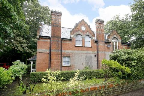 2 bedroom flat for sale - Crescent Wood Road, Sydenham Hill Road, London