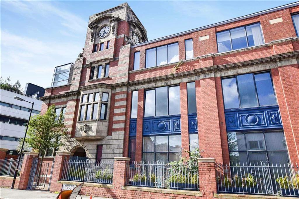 1 Bedroom Apartment Flat for sale in Woodfield Road, Altrincham, Cheshire, WA14