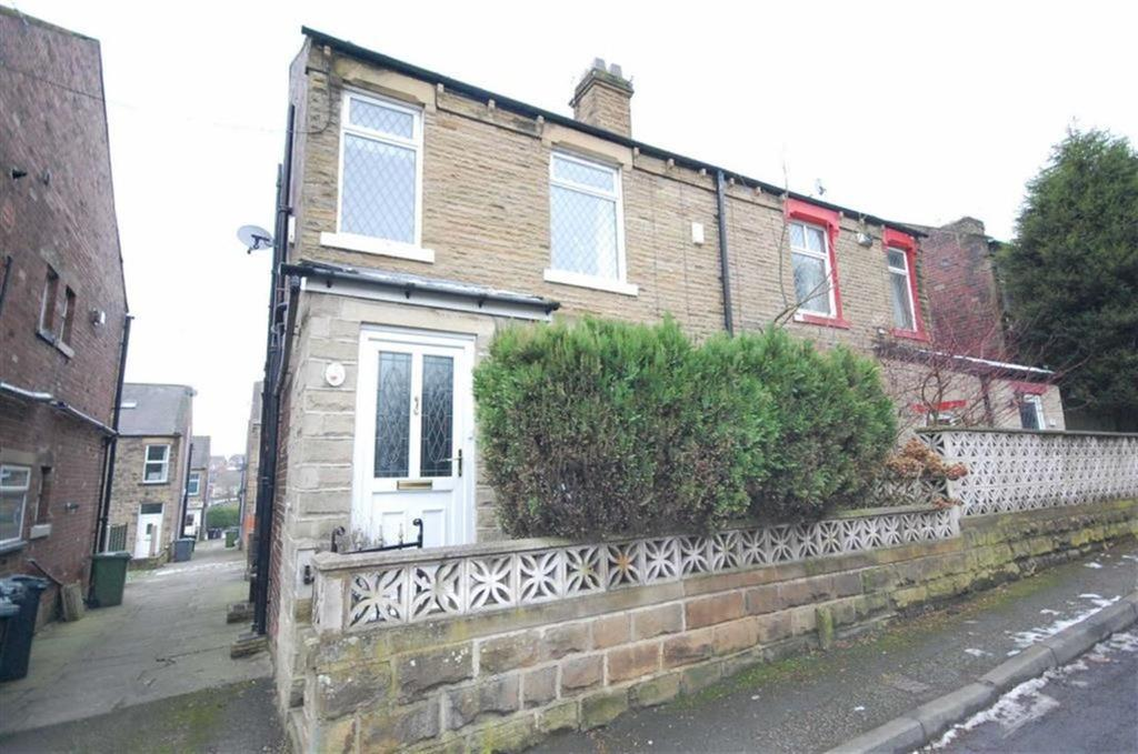 1 Bedroom Terraced House for sale in Healey Lane, Healey, Batley, WF17