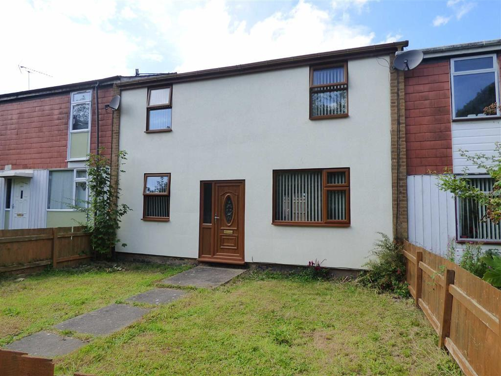 3 Bedrooms Terraced House for sale in Busby Close, Coventry