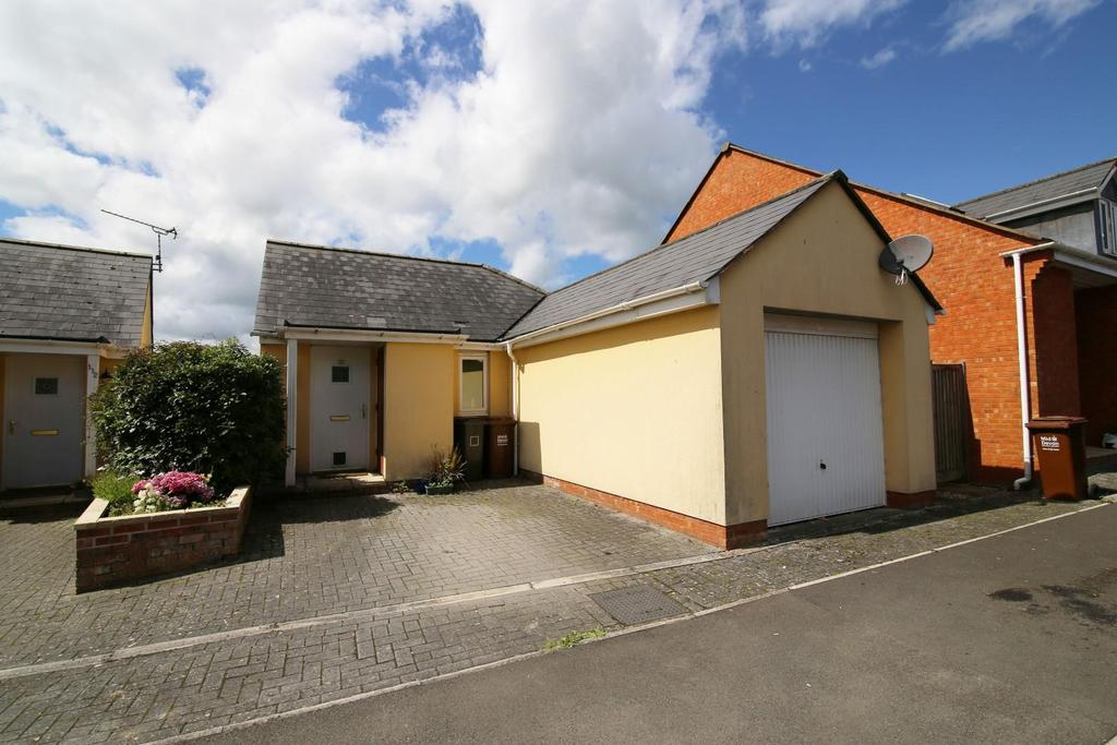 4 Bedrooms Detached House for sale in Oakfields, Tiverton