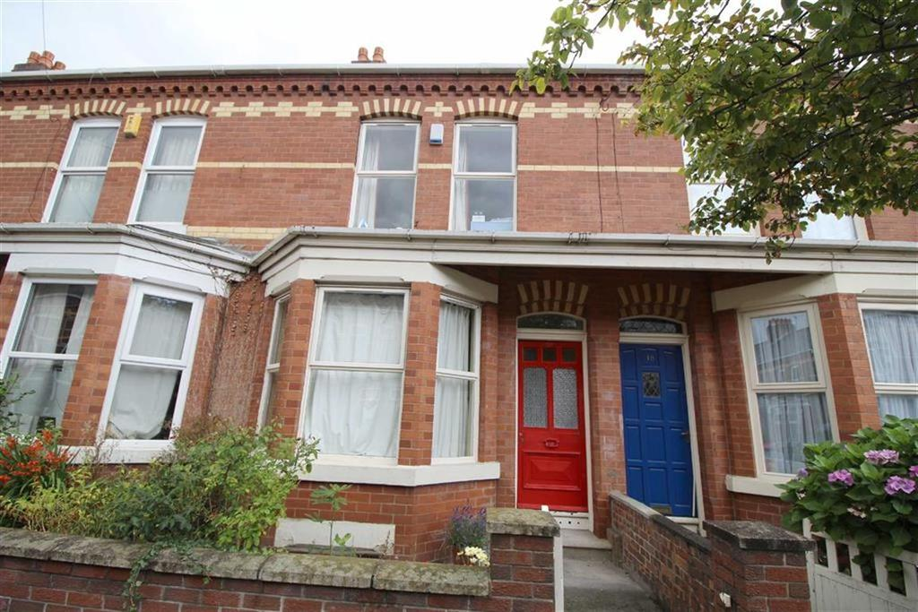 3 Bedrooms Terraced House for sale in Carlton Street, Old Trafford