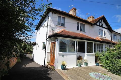 3 bedroom semi-detached house for sale - Warmdene Road, Brighton BN1