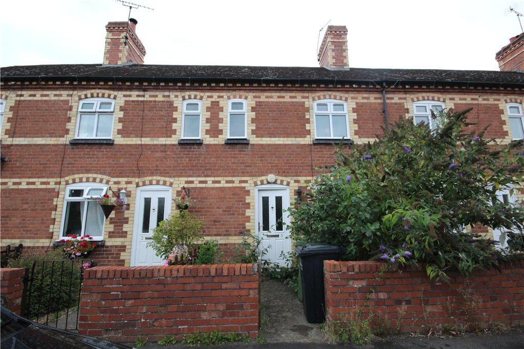2 Bedrooms Terraced House for sale in Wyson Terrace, Wyson, Brimfield, Ludlow, SY8