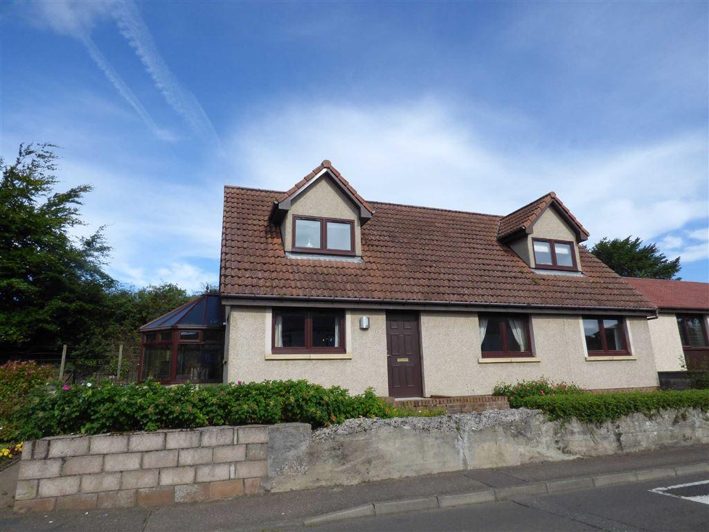 3 Bedrooms Detached House for sale in Rumdewan, Kingskettle, Fife