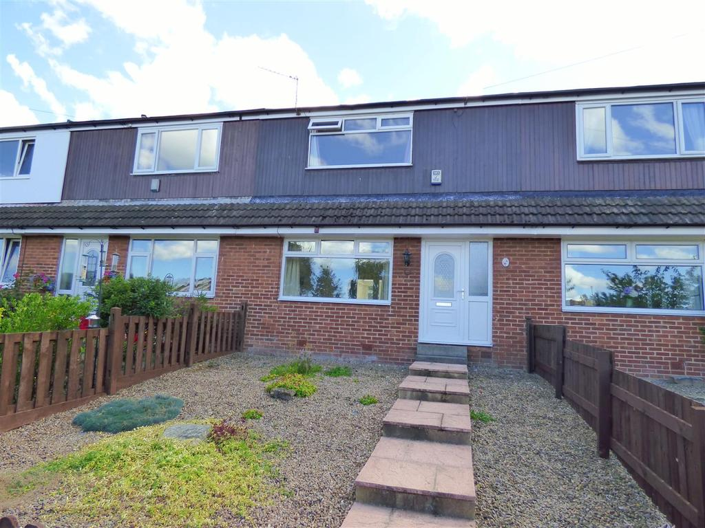 2 Bedrooms Town House for sale in Kenmore Avenue, Cleckheaton