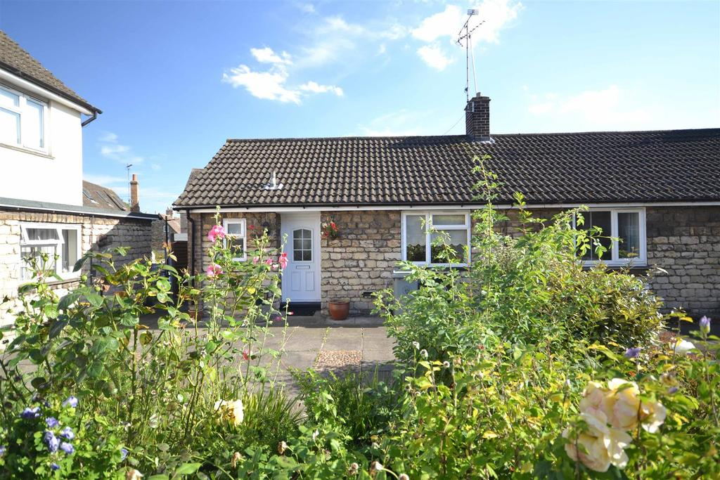 1 Bedroom Semi Detached Bungalow for sale in East Street, Stamford