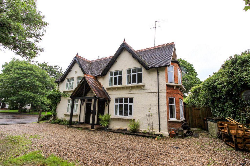 3 Bedrooms House for sale in Mill Green, Hatfield, AL9