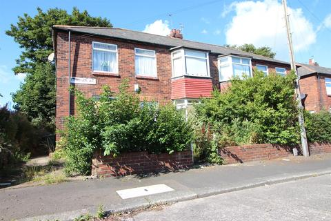 2 bedroom flat for sale - Tunstall Avenue, Newcastle Upon Tyne