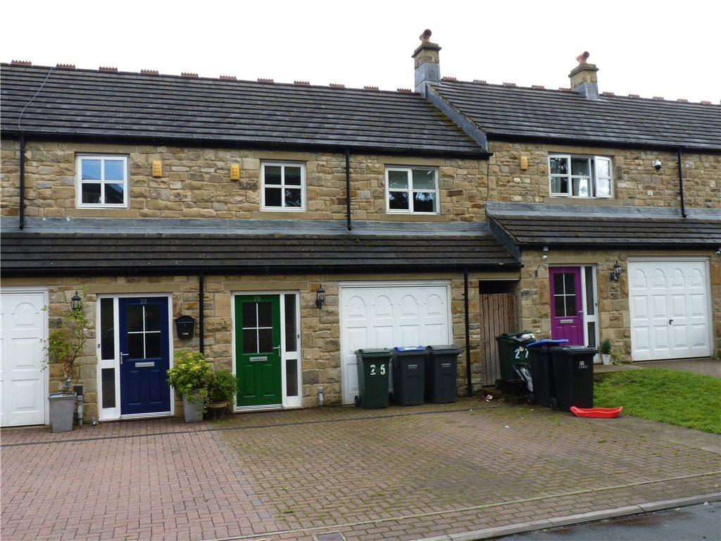 4 Bedrooms Town House for sale in Rushy Fall Meadow, Keighley, West Yorkshire