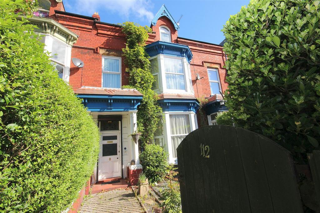 6 Bedrooms Terraced House for sale in Grange Road, Hartlepool
