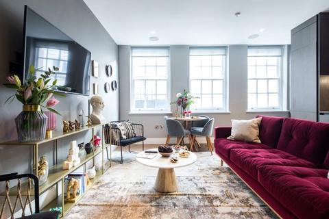 2 bedroom flat to rent - Bateman Street, Soho, London, W1D