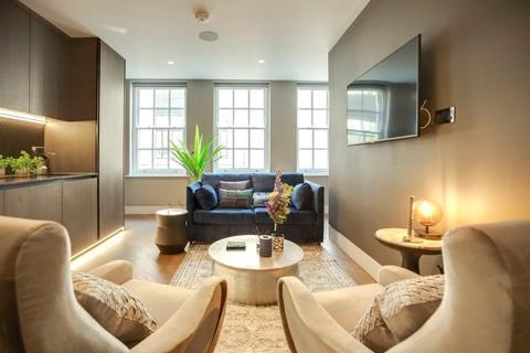 1 bedroom flat to rent - Bateman Street, Soho, London, W1D