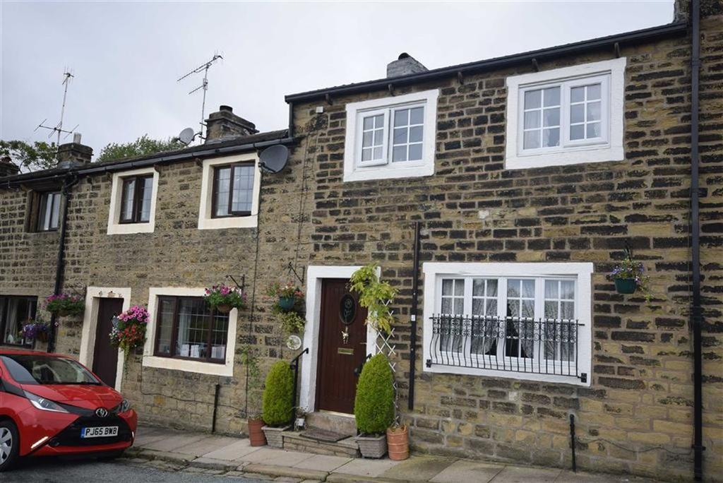 2 Bedrooms Cottage House for sale in Lidgett, Colne, Lancashire