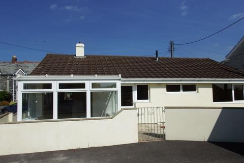 3 bedroom bungalow to rent - Pengelly, Delabole