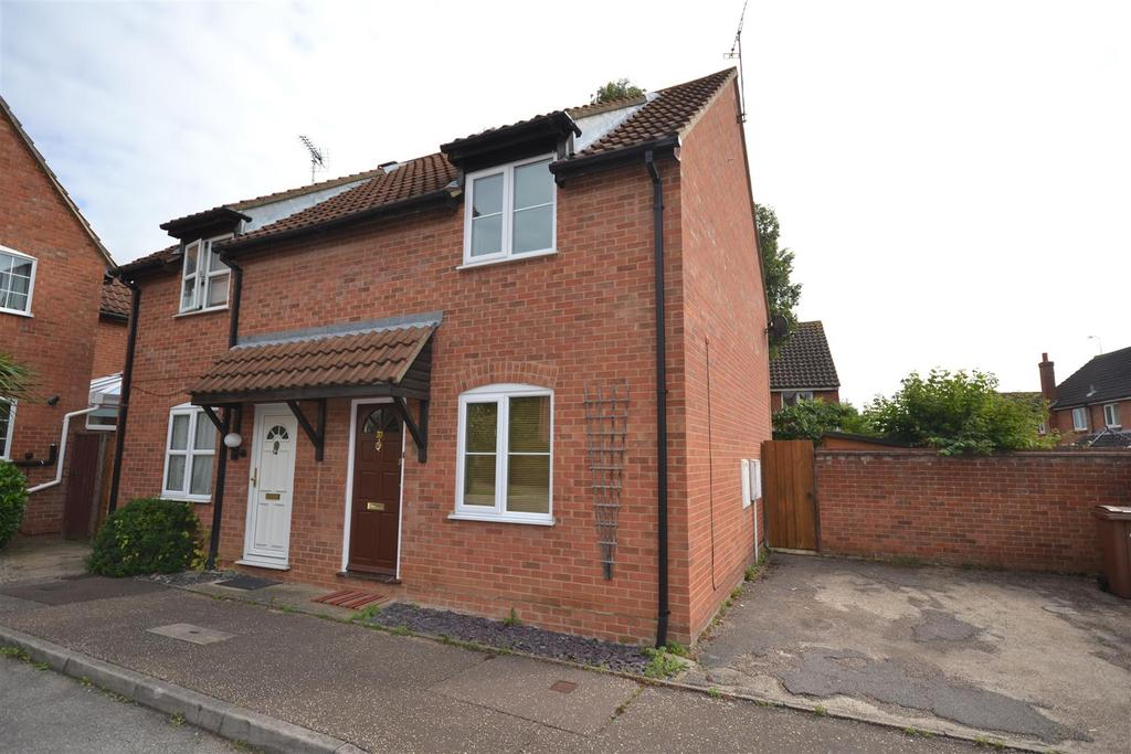 2 Bedrooms Semi Detached House for sale in Collingwood Road, South Woodham Ferrers