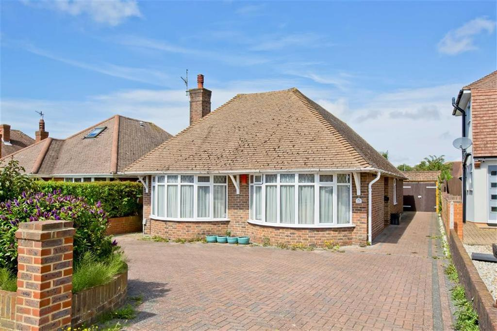 3 Bedrooms Detached Bungalow for sale in Hangleton Road, Hove, East Sussex