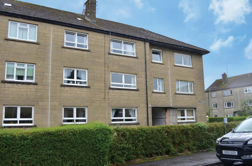 3 Bedrooms Apartment Flat for sale in Rosneath Drive, Helensburgh, Argyll Bute, G84 8DP
