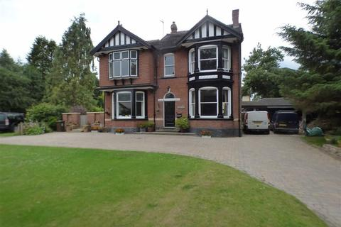 5 bedroom detached house for sale - 74, Stallington Road, Blythe Bridge