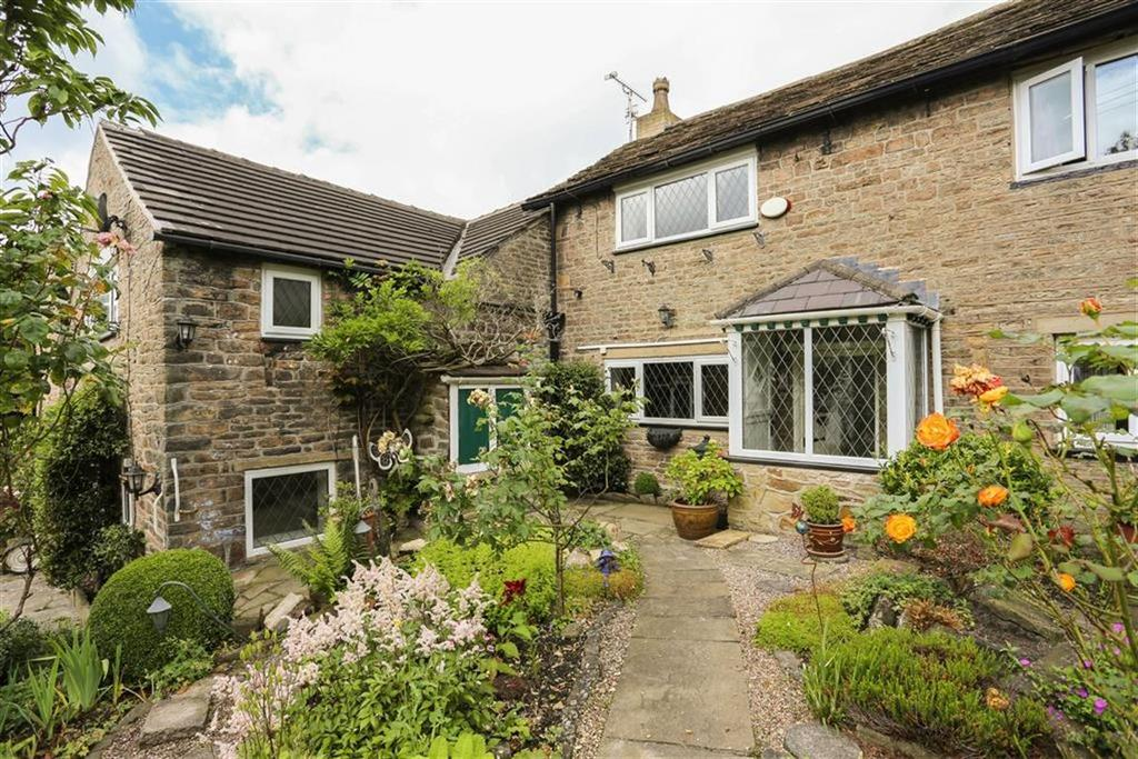2 Bedrooms House for sale in Ridge End Fold, Marple, Cheshire