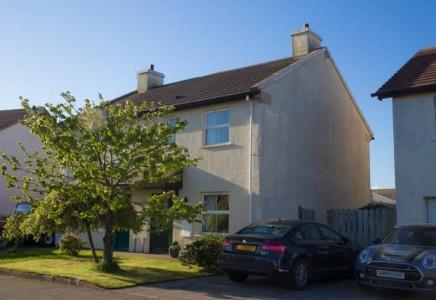3 Bedrooms Detached House for sale in Andreas, Isle of Man, IM74JF