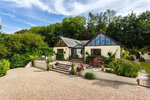 5 bedroom detached house for sale - Kings Nympton, Umberleigh, EX37