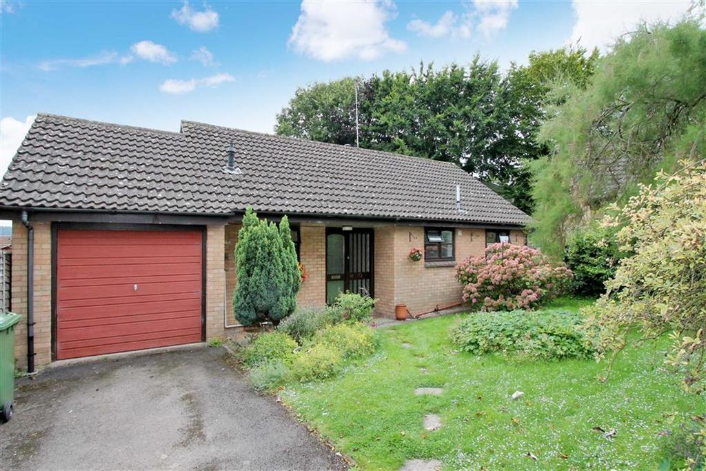 2 Bedrooms Detached Bungalow for sale in Ross On Wye