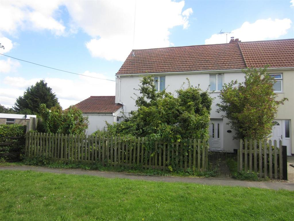 3 Bedrooms Semi Detached House for sale in Herbert Drive, Methwold