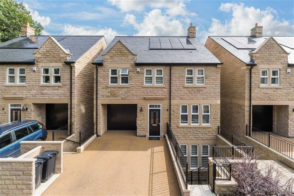 5 Bedrooms Detached House for sale in Beech Close, Harrogate, North Yorkshire