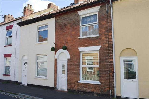 2 Bedrooms Terraced House for sale in Polden Street Bridgwater TA6