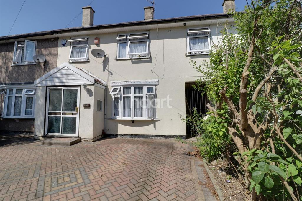 4 Bedrooms Terraced House for sale in Tranmere Avenue