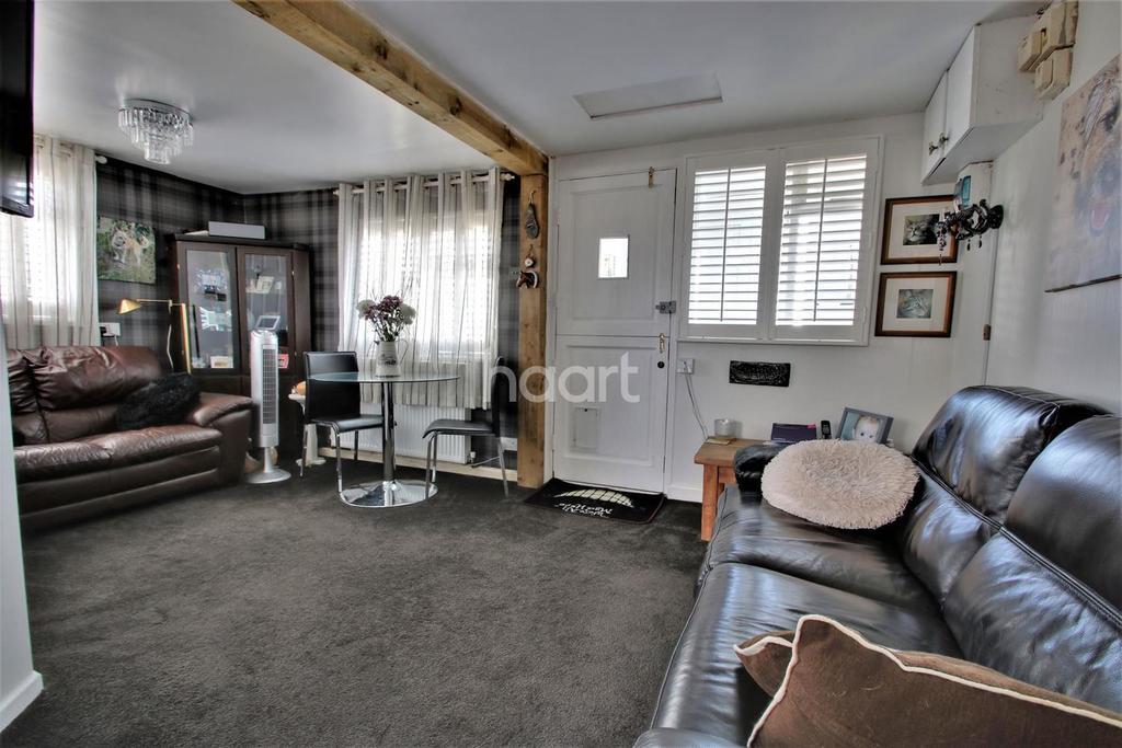 1 Bedroom Bungalow for sale in Jaywick