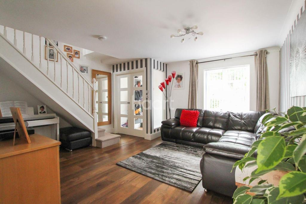 4 Bedrooms End Of Terrace House for sale in Rivenhall End