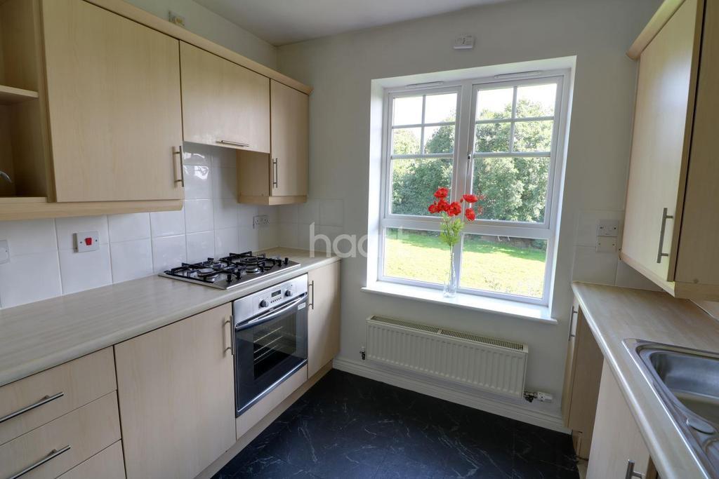 2 Bedrooms Flat for sale in Sheridan Way, Sherwood