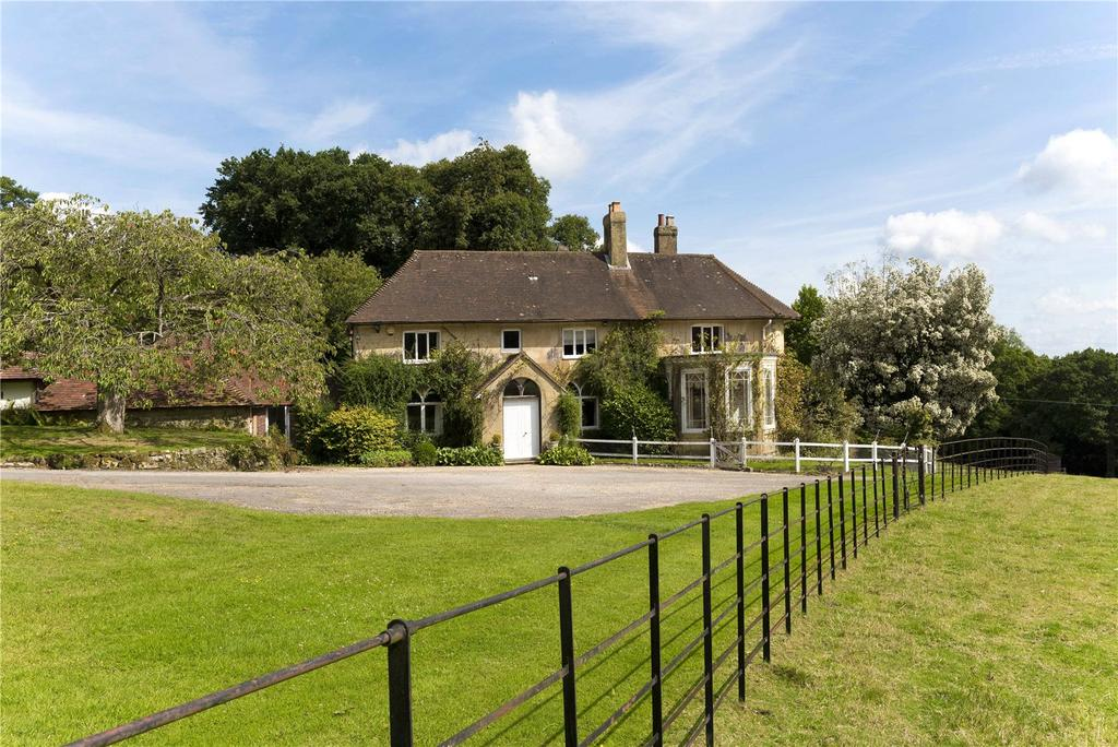 5 Bedrooms Detached House for rent in Roundhurst, Haslemere, Surrey, GU27